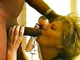 Collect Gangbang All Holes With Blond Mature Wife