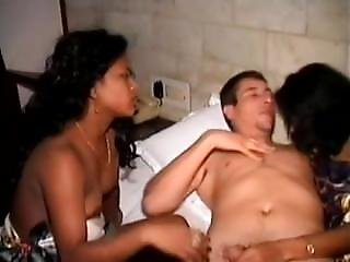 Sexy Indian Prostitutes Fucking White Dick