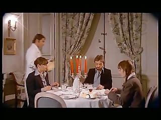 La Maison Des Fantasmes 1978 Brigitte Lahaie
