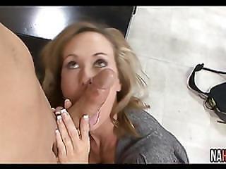 Big Tits Milf Classroom Fuck Brandi Love