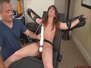 orgazmus, vibrátor
