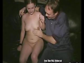 Pigtail Chick Ass Fuck Orgy In Xxx Theater