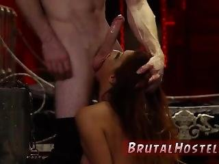 Nightgown Bondage S Brutal Fisting Pussy First Time Poor Tiny Jade