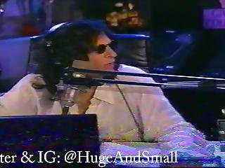 Howard Stern Featuring The Perfect 10 Models