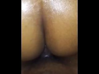 3some Backshots Creamy Pussy