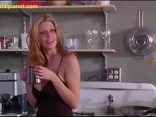 Diora Baird Nude Boobs In Hot Tamale Movie Scandalplanetcom
