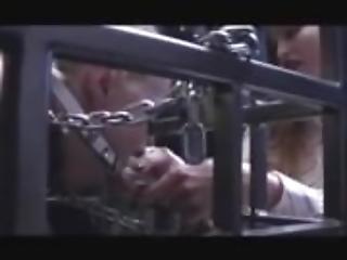 bondage, lesbisk