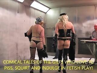 Incredibly Hot, Kinky Gilf Compilation