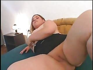 Nympho Fat Bbw Loves To Cum All The Time