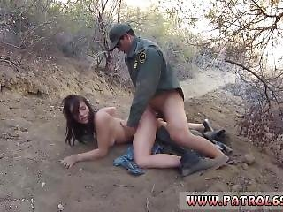 James Deen Punishment Cop Snapchat Mexican Border Patrol Agent Has His