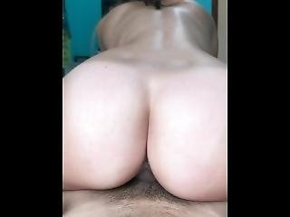 My Girlfriends Fat Ass And Wet Pussy