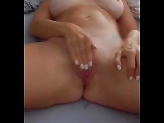 Watch Me Play With Pussy