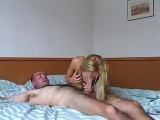 Anal, Pipe, Entretien, éjaculation