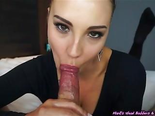 Sasha Foxxx Edging Handjob With Ruined Orgasm