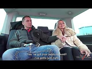Stepmom Get Three Young Dicks In Van Ride