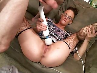 Milf Stripper Squirt And Cumshot