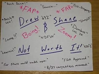 Drew And Shane: Not Worth It! Episode 1