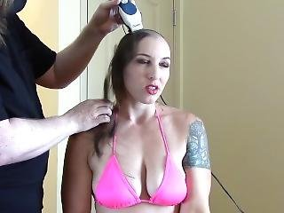 Mistress Headshave