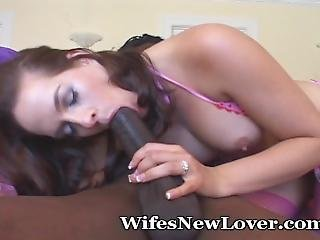 Naughty Wife Finds A New Lover