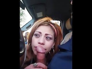 San Antonio Street Whore Barbara