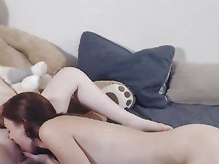Wicked Lesbo Hotties In A Sexy Lesbo Sex