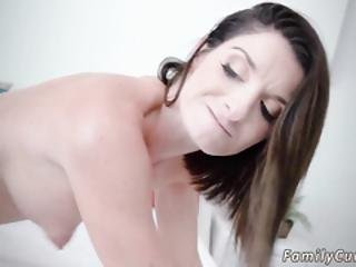 Young Teen Gang And Gorgeous Euro Stepmom Found My