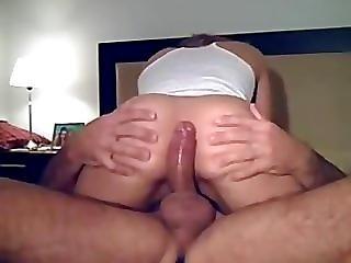 mi primer anal