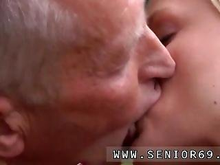 Mature Woman Vs Young Girl First Time Paul Is Getting On A Bit And He