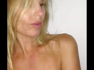 Real Milf Punished In Public Bathroom In Italy, She Loves It!
