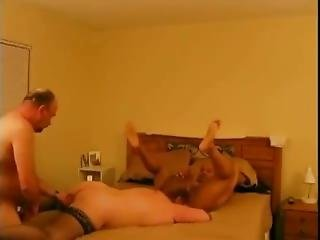 Dirty White Swinger Wife Rimjob Compilation