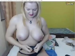 Barbara Summer 29 12 2017 19_00 Ass Butt Pussy Tits Show