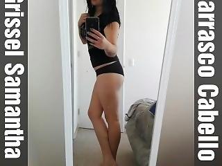 Grissel Samantha Carrasco Cabello