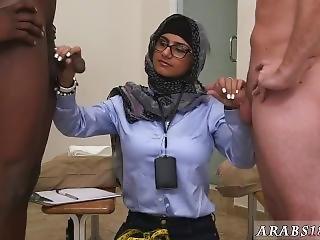 Arab Bear Black Vs White, My Ultimate Dick Challenge.