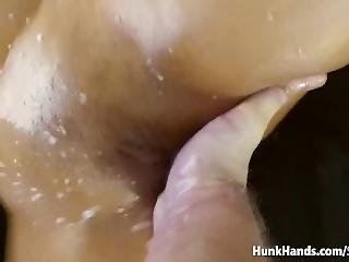Asian Teen Gf Screaming Squirt Massage! Real Amateur Pinay Filipina Finger
