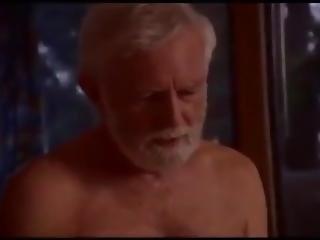 Grandpa With Beautiful Grandma Sex