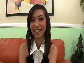 Rosemary Radeva - Mr Chews Asian Beaver 5 Scene 2