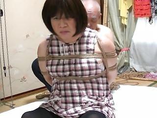 Jyosouko Fujiko Tied Wearing Apron