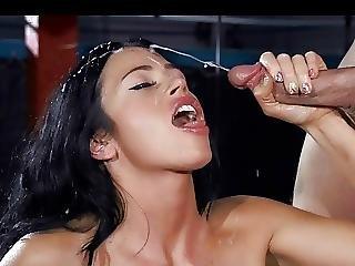 She Loves Hot Cum Vol 1