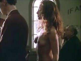 Ashley Judd Nude Full Frontal