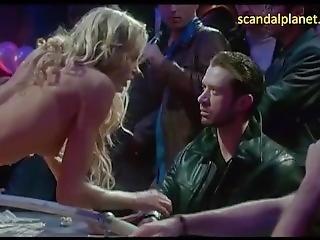 Daryl Hannah Nude Scene In Dancing At The Blue Iguana Scandalplanet.com