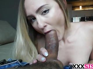 Hard Cock For Sexy Stepsis Avalon Heart