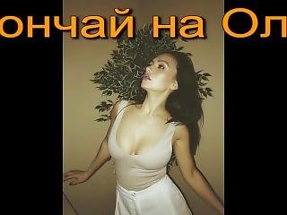 Jerk Off Challnege(metronome) With Molly(olga Seyabkina) Vol.2