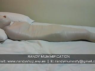 Mummified Indonesian Girl 013 - Clip