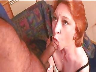 Redhair Granny R20