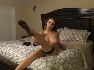 Buttplug Teasing