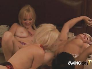 Amateur orgie films Aziatische oma Porn