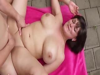 Big Booty Young Wife Used By Neighbor On Business Trip