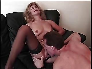 MILF nännit porno
