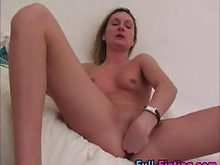 Petite Teen Pussy Fisted