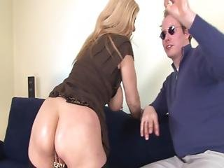 Anal, Blonde, Blowjob, German, Pierced